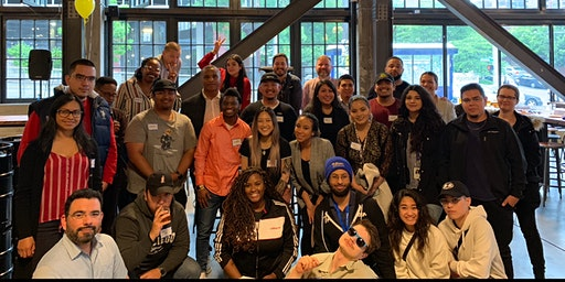 YUPS Alumni Board: 2019 Holiday Extravaganza