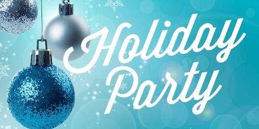 Mid County Dems Holiday Party
