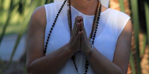 OPEN STUDIO FREE YOGA AND MEDITATION WEEKEND