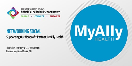 Networking Social Supporting MyAlly Health