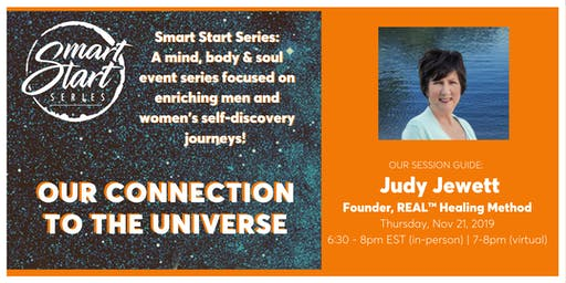 Learn How to Deeply Heal By Understanding the Universe and Your DNA