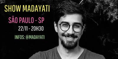 Show Madayati