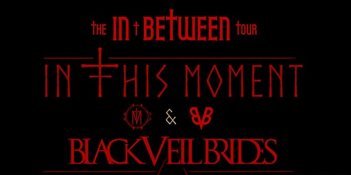 KFMX 39th Annual Birthday Bash Ft. In This Moment and Black Veil Brides