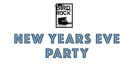 Bird Rock NYE PARTY tickets