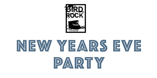 Bird Rock NYE PARTY