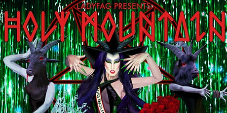 Holy Mountain: Witches Sabbath tickets