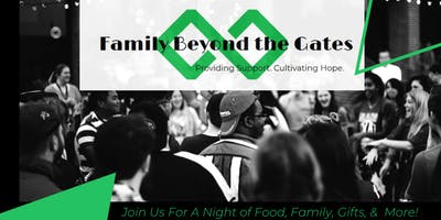 "Our 1st  ""Family Dinner "": A Community Dinner & Panel Discussion"