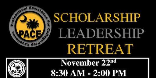 Pace Scholarship Academy's School Day Leadership Retreat (Sumter, SC)