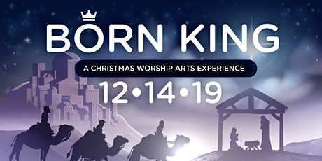 Born King - Christmas Production tickets