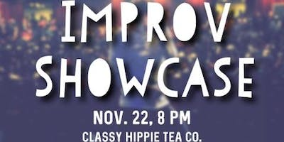 Improv Showcase