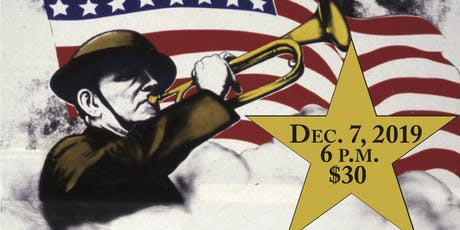 Pearl Harbor Day Dining Out tickets