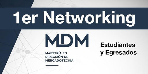 Primer Networking Soy MDM