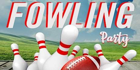 Parent Party: 5th Grade Fowling Party tickets