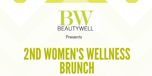 2ND Women's Wellness Brunch