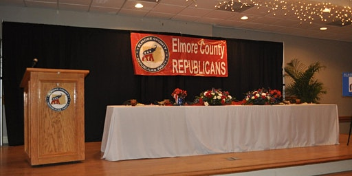 2020 Elmore County Republican Dinner