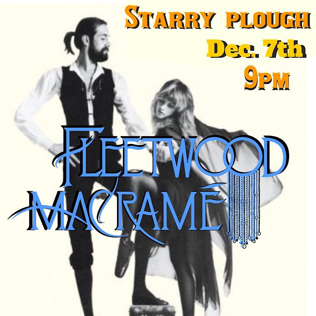 Fleetwood Macramé