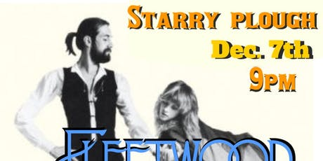 Fleetwood Macramé @ The Starry Plough Pub tickets