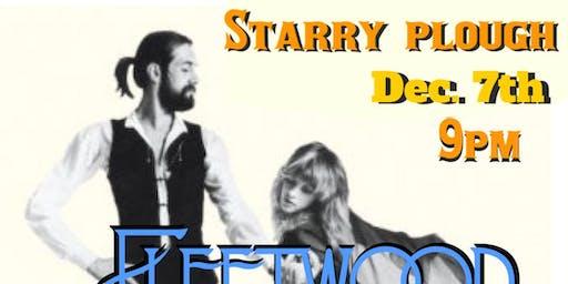 Fleetwood Macramé @ The Starry Plough Pub