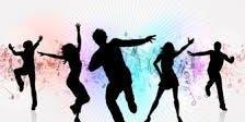 St. Kevin's Love Never Fails Line Danceathon at Round Up