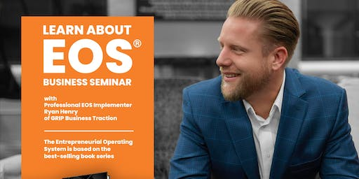 Learn About EOS - Business Seminar - Jackson, Michigan