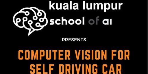 Computer Vision for Self Driving Car (30th Nov)