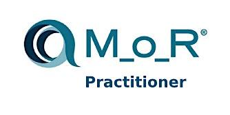 Management Of Risk (M_o_R) Practitioner 2 Days Training in Denver, CO