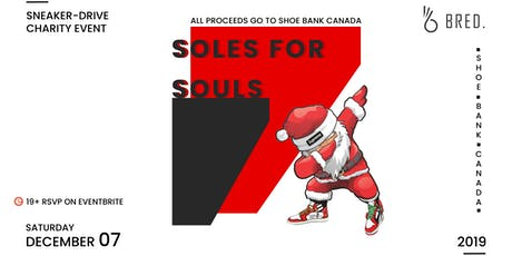 Soles for Souls tickets