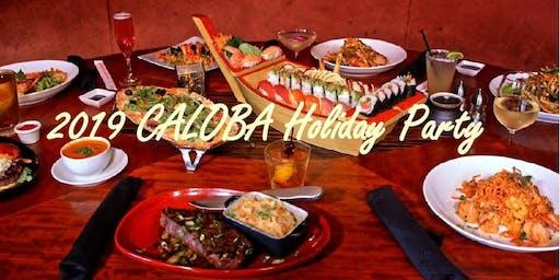 CALOBA Holiday Party