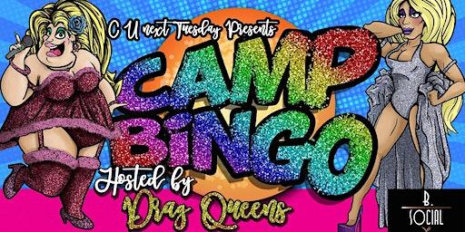 Camp Bingo