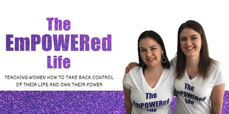 The EmPOWERed Life tickets