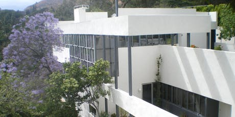 Neutra Lecture by Barbara Lamprecht and Tour of Lovell House tickets