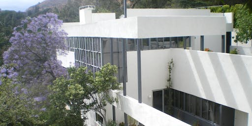 Neutra Lecture by Barbara Lamprecht and Tour of Lovell House