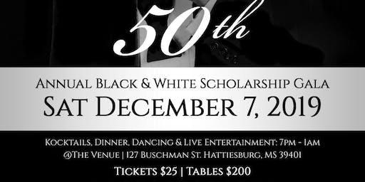 50th Annual Kappa Alpha Psi Black & White Ball