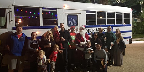 Baker Ranch Bus Ride  tickets