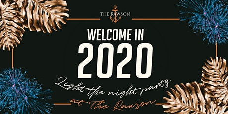 The Rawson NYE Party! tickets