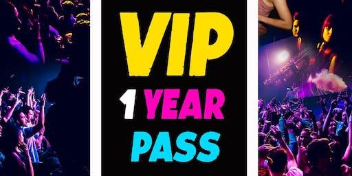 VIP Entertainment Pass