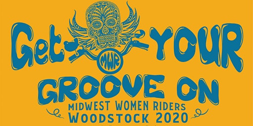 MWR presents Get Your Groove On Woodstock 2020