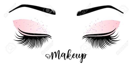 Hands-on Makeup Pro Class