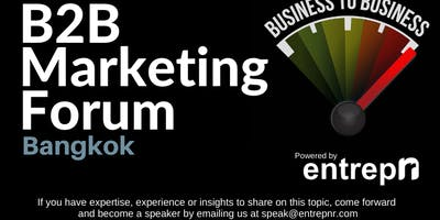 B2B Marketing Forum (Bangkok)