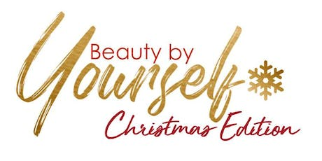 """BEAUTY BY YOURSELF - MAKEUP WORKSHOP """"CHRISTMAS EDITION"""" tickets"""