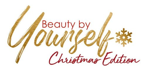 "BEAUTY BY YOURSELF - MAKEUP WORKSHOP ""CHRISTMAS EDITION"""