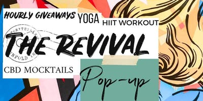 The Revival Pop-Up