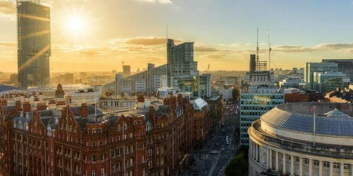 European Property Investment Seminar Featuring Manchester and Berlin