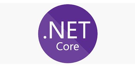 Workshop 2 Anno 2019 - Le novità di .NET Core: C#, ASP.NET e Blazor biglietti