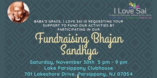 I Love Sai - Fundraising Bhajan Sandhya 2019 - New Jersey