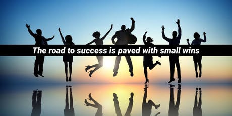Savvy Leaders Celebrate the Small Wins Too - Executive Mastermind Breakfast tickets
