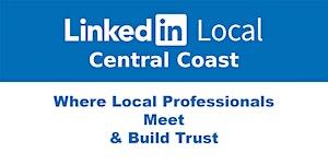 LinkedIn Local Central Coast