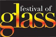 Festival of Glass logo