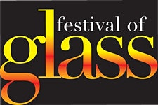 Festival of Glass logo