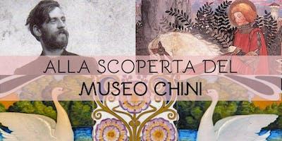 Alla scoperta del Museo Chini